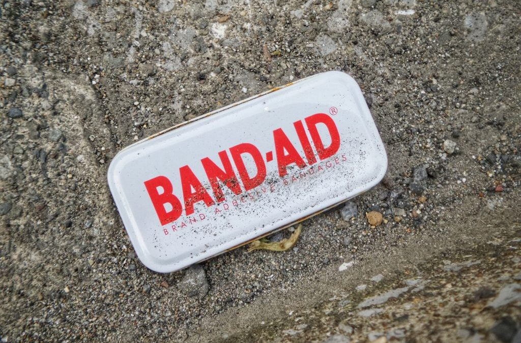 Want A Bandaid or To Uncover Your Purpose?